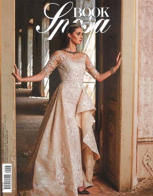 Book Moda Sposa Magazine Subscription