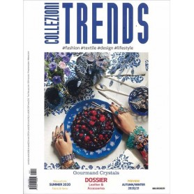 Collezioni Trends & Color Magazine Subscription