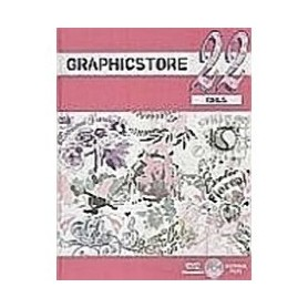 Graphic Store Girls Vol.22 include CD ROM