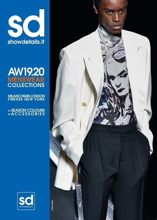 SHOWDETAILS (MEN) Magazine