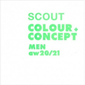 Scout Men Trend Report Colour Book