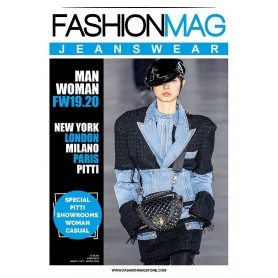 FASHIONMAG JEANS&CASUAL FW18.19