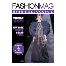 Fashionmag Woman Evening & Cocktail Magazine S/S & A/W