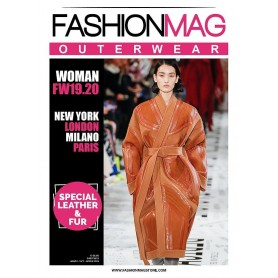 Fashionmag Woman Outerwear Magazine S/S & A/W