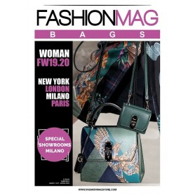 Fashionmag Women Accessories Magazine S/S & A/W