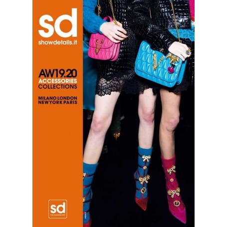 SHOWDETAILS BOX ACCESSORIES Magazine no.21