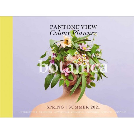 Pantone View Colour Planner S/S & A/W (Color Forecast Trend Book)
