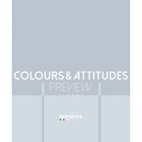NOVOLTEX COLOURS & ATTITUDES PREVIEW - 1