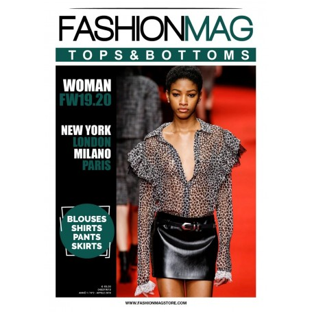 Fashionmag Woman Tops & Bottom Magazine S/S & A/W