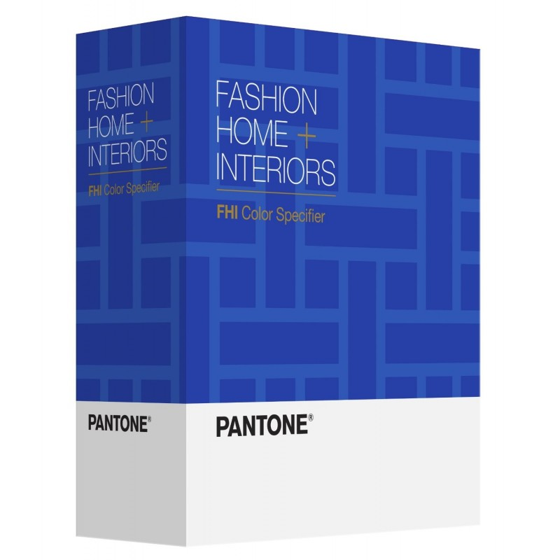 Pantone TPX Specifier Chips Set