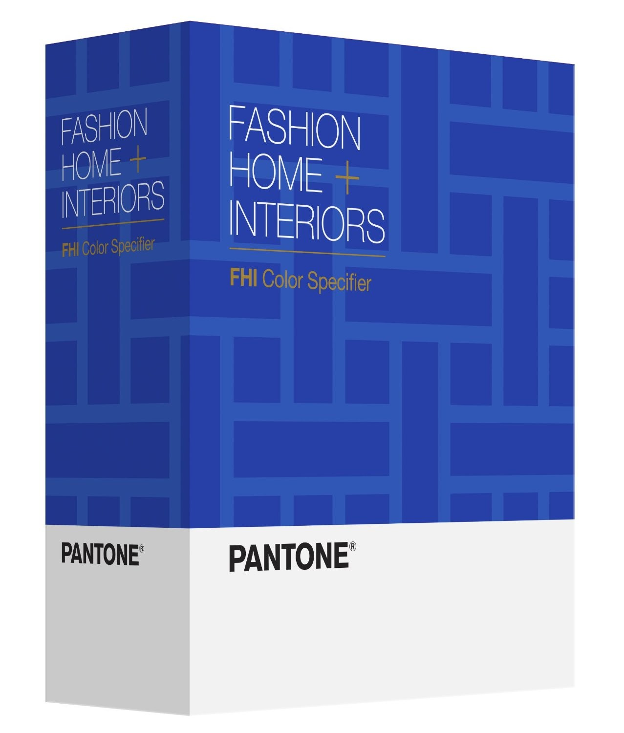 Pantone TPX Specifier Chips Set FBP200 Fashion + Home + Interiors