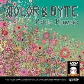 Color & Byte Petite Flowers incl. DVD