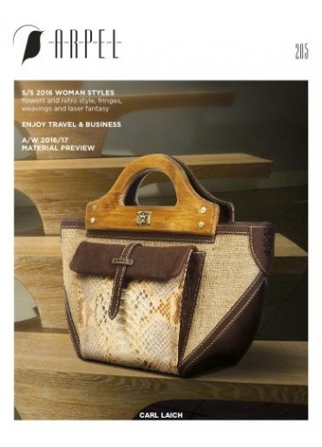 ARS Arpel Women Bags Magazine
