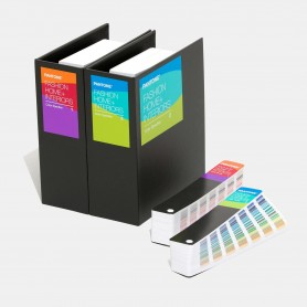 Pantone Color Specifier & Guide Set TPG FHIP230A [2020 Edition]