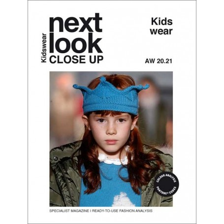 Next Look Close Up Kids Magazine S/S and A/W - 6