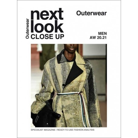 Next Look Close Up Men Outerwear Magazine - 6