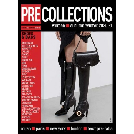 PreCollections Woman Shoes & Bags - 6