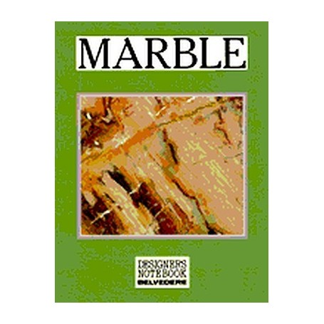 MARBLE DESIGN AND GRAPHIC STYLE BOOK VOL.40 - 1
