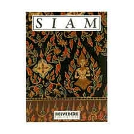 SIAM DESIGN BOOK VOL.35 - 1