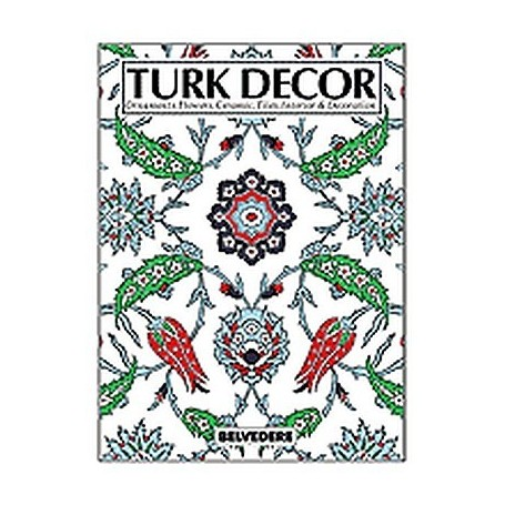 TURK DECOR BOOK VOL.10 - 1