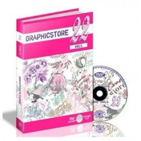 Graphicstore Girls Vol. 22 Inc DVD