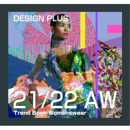 Design Plus Womenswear Trend Book - 13