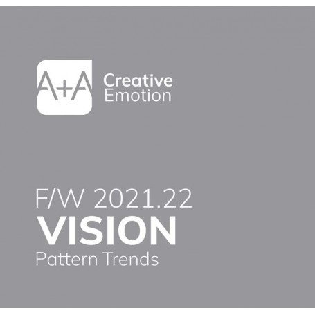A + A Vision Prints Trend Book A/W & S/S - 1