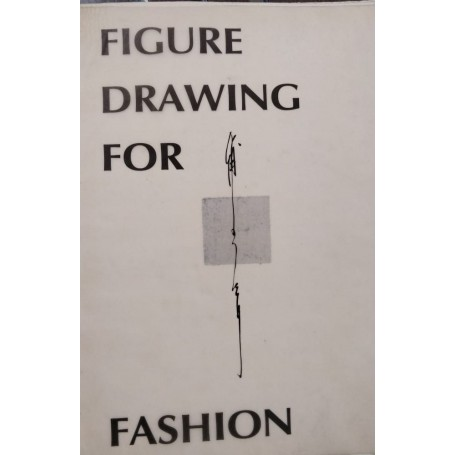 Figure Drawing For Fashion - 1