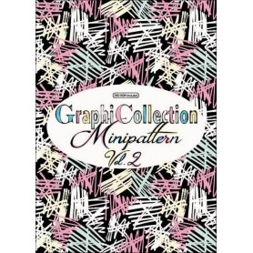 GraphiCollection Minipattern Vol. 2 incl. DVD