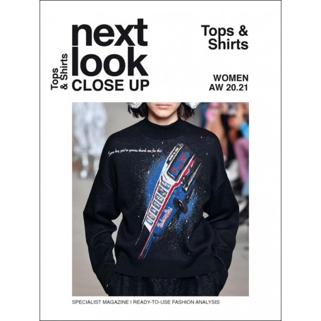 Next Look Close Up Women Tops & T-Shirts Magazine S/S & A/W