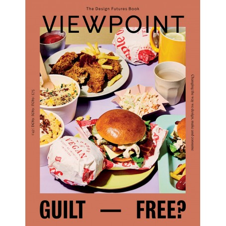 Viewpoint Design Magazine No.42