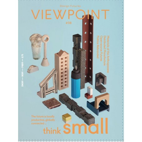 Viewpoint Design Magazine No.38