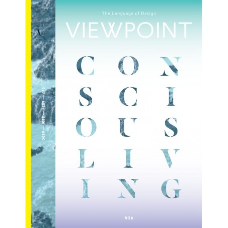 Viewpoint Design Magazine No.36