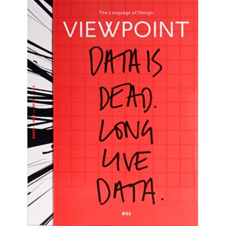 Viewpoint Design Magazine No.35