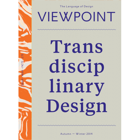 Viewpoint Design Magazine No.34