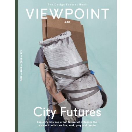 Viewpoint Colour Magazine No.4