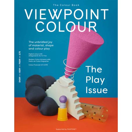 Viewpoint Colour Magazine No.3
