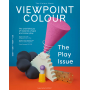 Viewpoint Colour no. 3 E-Magazine The Play issue