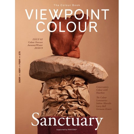 Viewpoint Colour Magazine No.2