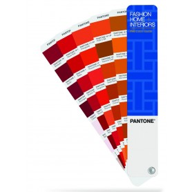 Pantone TPX Color Guide FGP200 Fashion + Home + Interiors