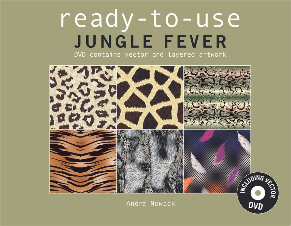 Ready To Use JUNGLE FEVER incl. DVD