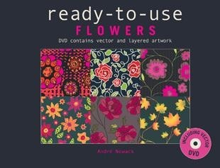Ready To Use Flowers incl. DVD