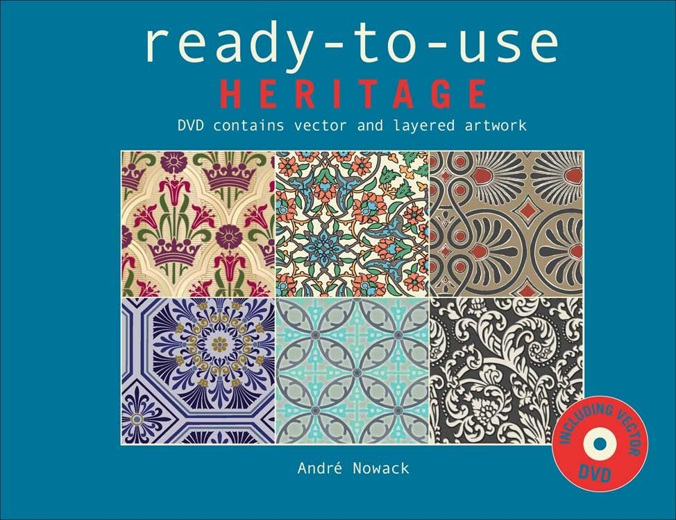 Ready To Use Heritage incl. DVD