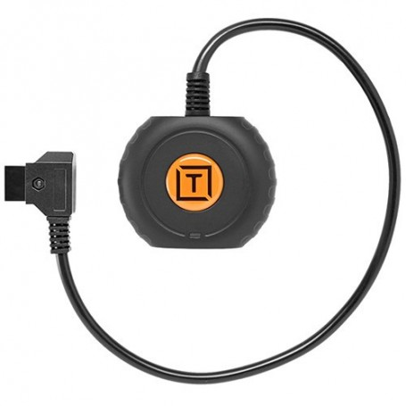 Tether Tools ONsite D-Tap to USB Type-C PD 90W Adapter SDAC14