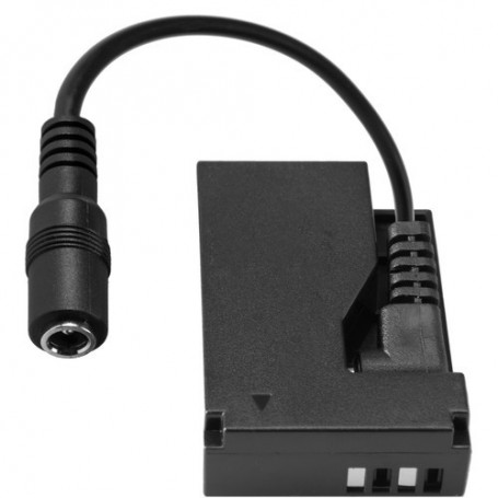 Tether Tools Relay Camera Coupler for Canon Cameras with LP-E12 Battery CRCE15