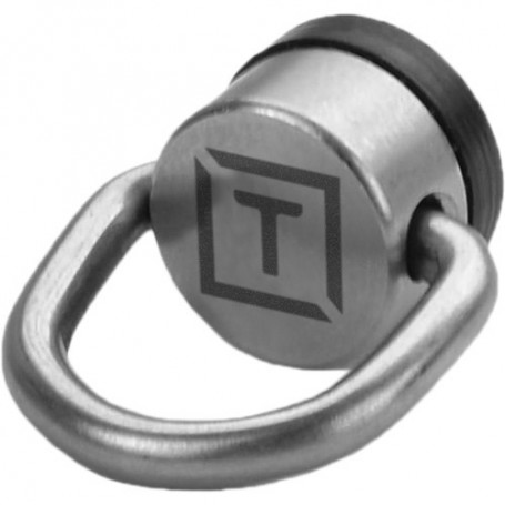 Tether Tools Hitch D-Ring WDRING