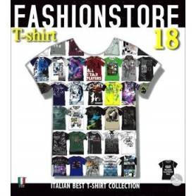 Fashionstore - T-Shirt Vol. 18 + DVD