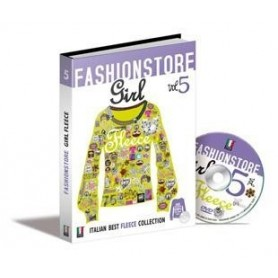Fashionstore - Girl Fleece Vol. 5 + DVD