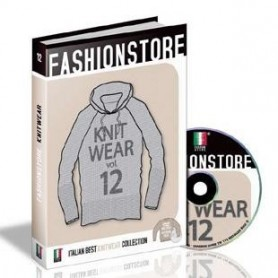 Fashionstore - Knitwear Vol. 12 + DVD