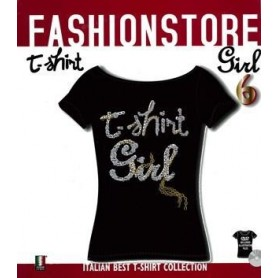 Fashionstore - Girl T-Shirt Vol. 6 + DVD